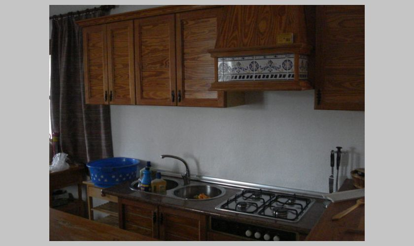 Casa de campo en alquiler - Alquiler casa carboneras ...