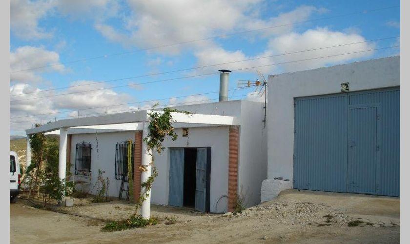 Casa carboneras la palmerosa - Alquiler casa carboneras ...